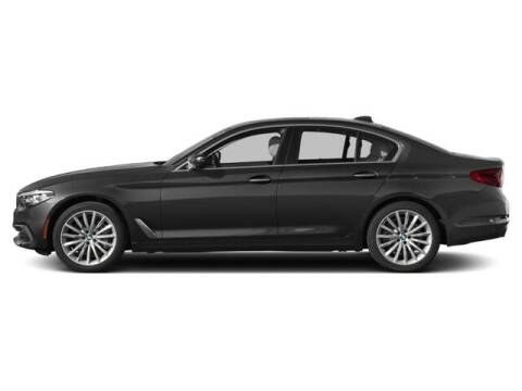 2019 BMW 5 Series for sale at FAFAMA AUTO SALES Inc in Milford MA