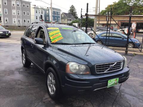 2007 Volvo XC90 for sale at Adams Street Motor Company LLC in Boston MA
