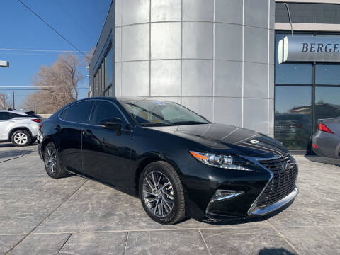 2017 Lexus ES 350 for sale at Berge Auto in Orem UT