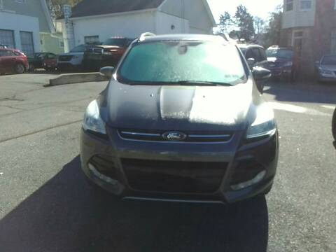 2015 Ford Escape for sale at Paul's Auto Inc in Bethlehem PA