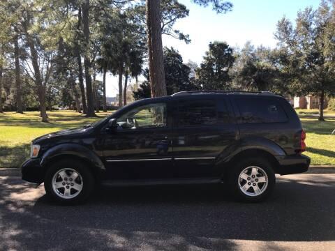 2008 Dodge Durango for sale at Import Auto Brokers Inc in Jacksonville FL