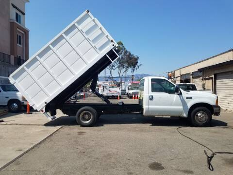 2000 Ford F-350 Super Duty for sale at Vehicle Center in Rosemead CA