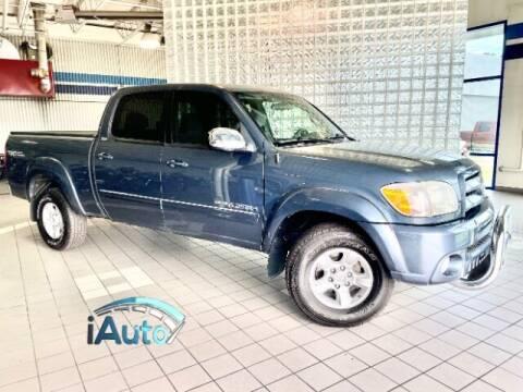2006 Toyota Tundra for sale at iAuto in Cincinnati OH