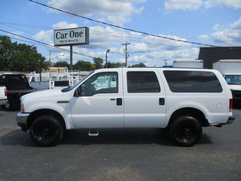 2003 Ford Excursion for sale at Car One in Murfreesboro TN