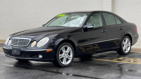 2006 Mercedes-Benz E-Class for sale at Carland Auto Sales INC. in Portsmouth VA