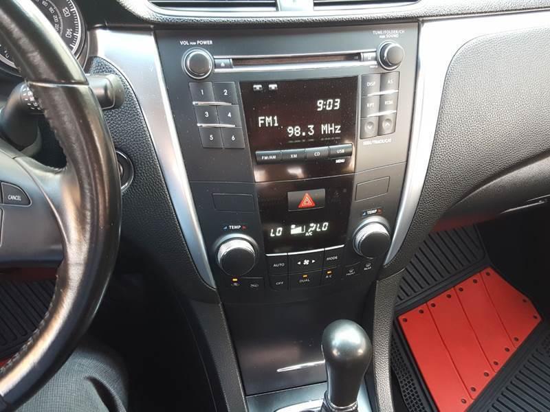 2012 Suzuki Kizashi SE 4dr Sedan - Mckinney TX