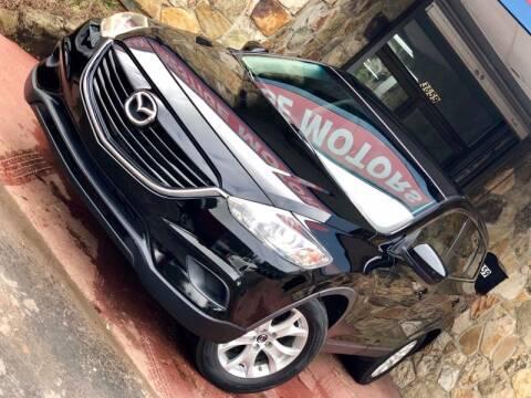 2013 Mazda CX-9 for sale at Atlanta Prestige Motors in Decatur GA