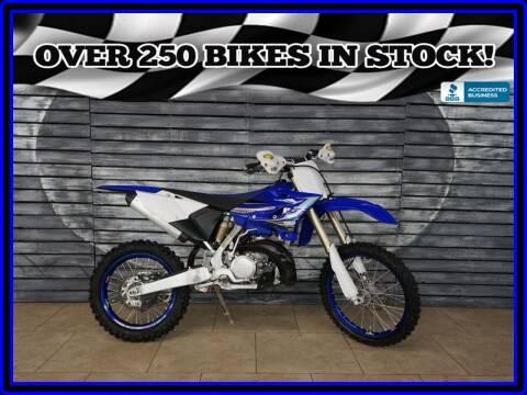 2020 Yamaha YZ250F for sale at AZMotomania.com in Mesa AZ