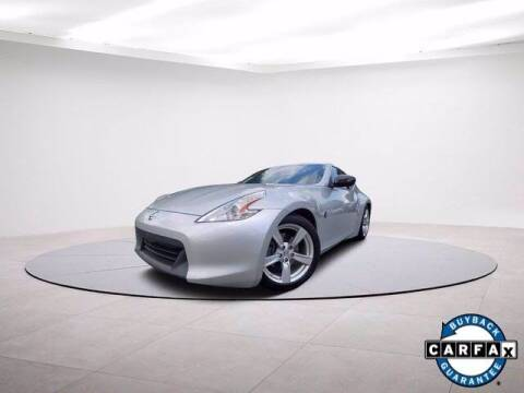 2010 Nissan 370Z for sale at Carma Auto Group in Duluth GA