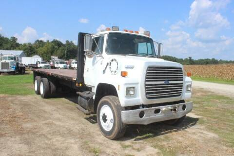 1994 Ford L8000 for sale at Vehicle Network - Fat Daddy's Truck Sales in Goldsboro NC