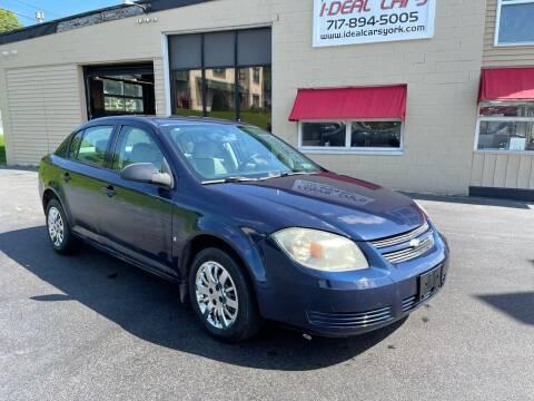 2009 Chevrolet Cobalt for sale at I-Deal Cars LLC in York PA