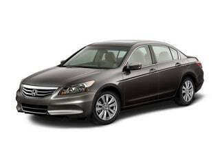 2012 Honda Accord for sale at Bald Hill Kia in Warwick RI