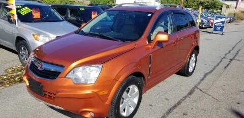 2008 Saturn Vue for sale at Howe's Auto Sales in Lowell MA