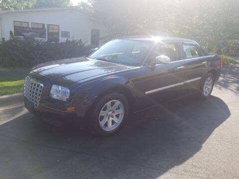 2006 Chrysler 300 for sale at TR MOTORS in Gastonia NC