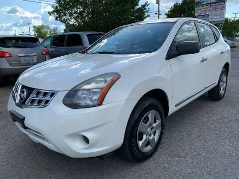 2014 Nissan Rogue Select for sale at 5 Star Auto in Matthews NC