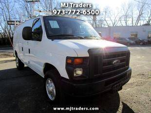 2009 Ford E-Series Cargo for sale at M J Traders Ltd. in Garfield NJ