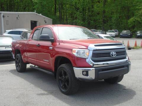 2015 Toyota Tundra for sale at AutoStar Norcross in Norcross GA