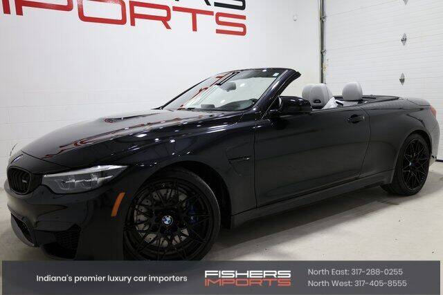 2018 BMW M4 for sale in Fishers, IN