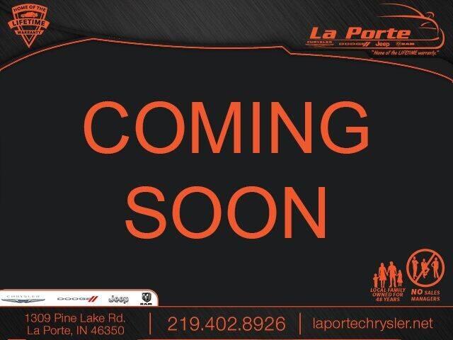 2022 RAM Ram Pickup 2500 for sale in La Porte, IN
