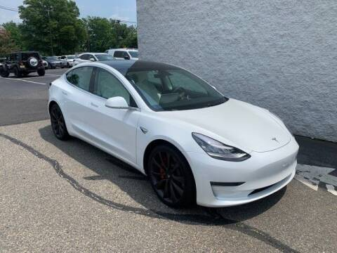 2020 Tesla Model 3 for sale at Car Revolution in Maple Shade NJ