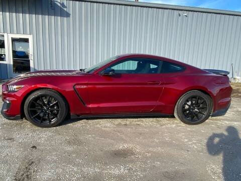 2017 Ford Mustang for sale at Sam Buys in Beaver Dam WI