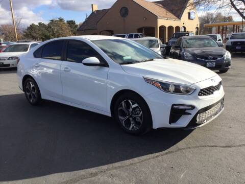 2019 Kia Forte for sale at Beutler Auto Sales in Clearfield UT