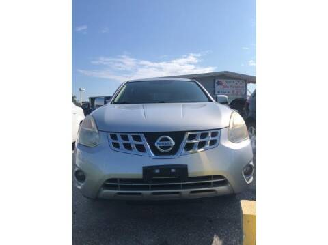 2013 Nissan Rogue for sale at My Value Car Sales in Venice FL