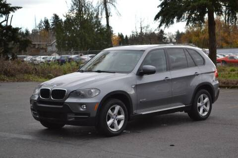 2010 BMW X5 for sale at Skyline Motors Auto Sales in Tacoma WA