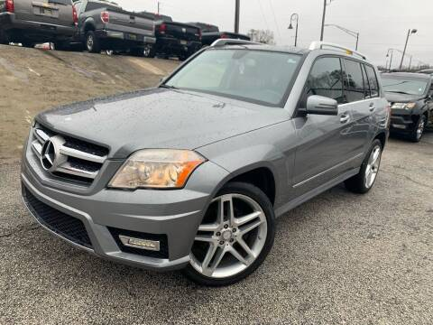 2012 Mercedes-Benz GLK for sale at Philip Motors Inc in Snellville GA