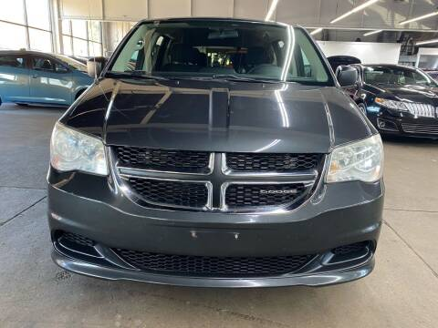 2011 Dodge Grand Caravan for sale at John Warne Motors in Canonsburg PA