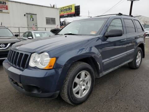 2009 Jeep Grand Cherokee for sale at MENNE AUTO SALES in Hasbrouck Heights NJ