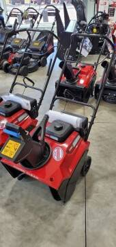 2020 Toro Single Stage Power Clear® 821