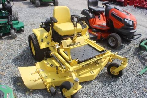 2008 Great Dane Chariot for sale at Vehicle Network - Joe's Tractor Sales in Thomasville NC