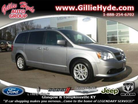 2019 Dodge Grand Caravan for sale at Gillie Hyde Auto Group in Glasgow KY