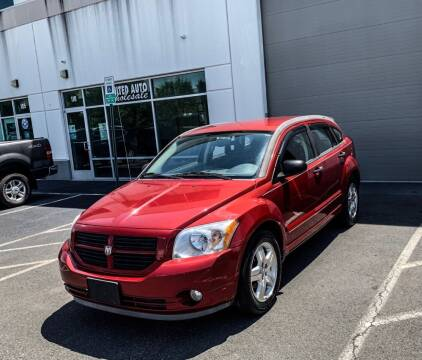 2007 Dodge Caliber for sale at Super Bee Auto in Chantilly VA