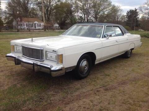 1977 Mercury Marquis for sale at Haggle Me Classics in Hobart IN