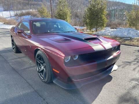 2018 Dodge Challenger for sale at Hawkins Chevrolet in Danville PA