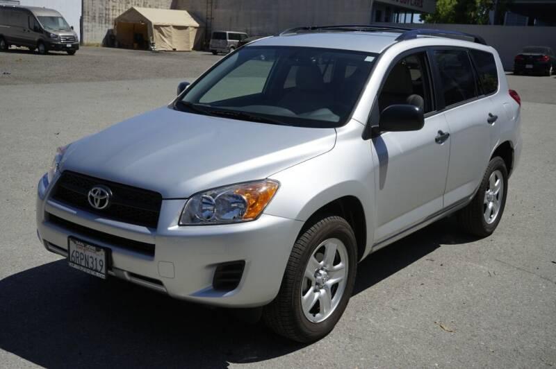 2011 Toyota RAV4 for sale at Sports Plus Motor Group LLC in Sunnyvale CA