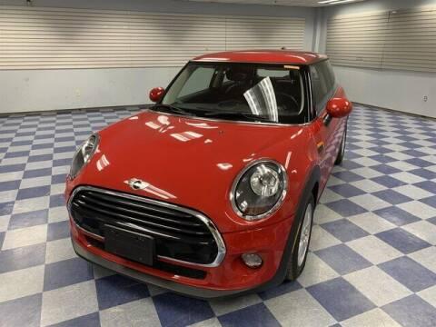 2019 MINI Hardtop 2 Door for sale at Mirak Hyundai in Arlington MA