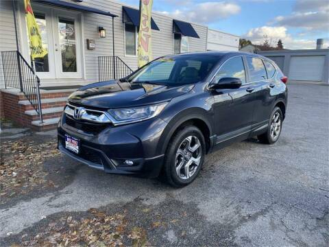 2017 Honda CR-V for sale at Best Price Auto Sales in Methuen MA