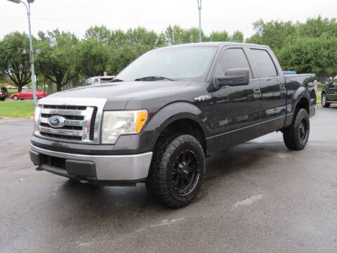 2010 Ford F-150 for sale at Low Cost Cars North in Whitehall OH