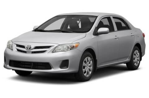 2013 Toyota Corolla for sale at Clear Auto Sales in Dartmouth MA