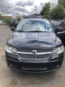 2010 Dodge Journey for sale at Al's Linc Merc Inc. in Garden City MI