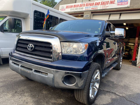 2008 Toyota Tundra for sale at Drive Deleon in Yonkers NY