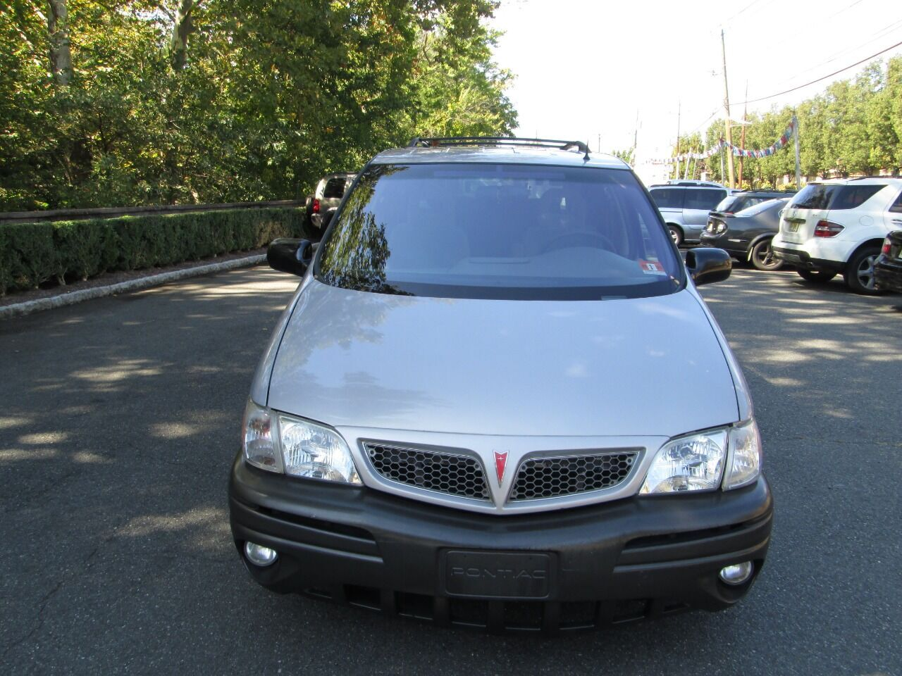 used 2001 pontiac montana for sale carsforsale com used 2001 pontiac montana for sale