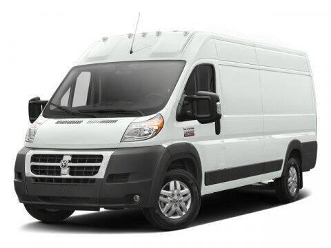 2017 RAM ProMaster Cargo for sale in Nashville, TN