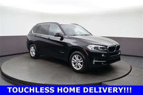 2015 BMW X5 for sale at M & I Imports in Highland Park IL