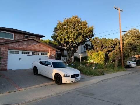 2010 Dodge Charger for sale at Blue Eagle Motors in Fremont CA