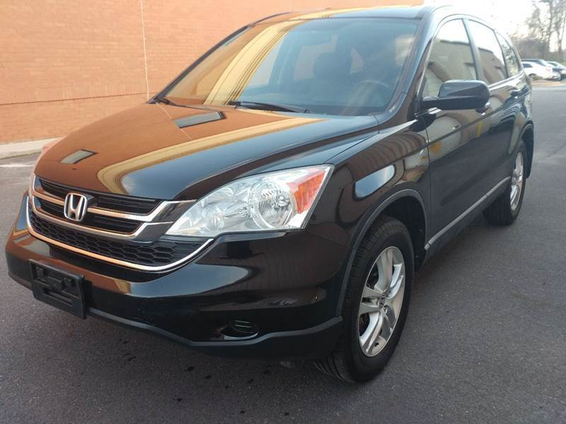 2010 Honda CR-V for sale at MULTI GROUP AUTOMOTIVE in Doraville GA