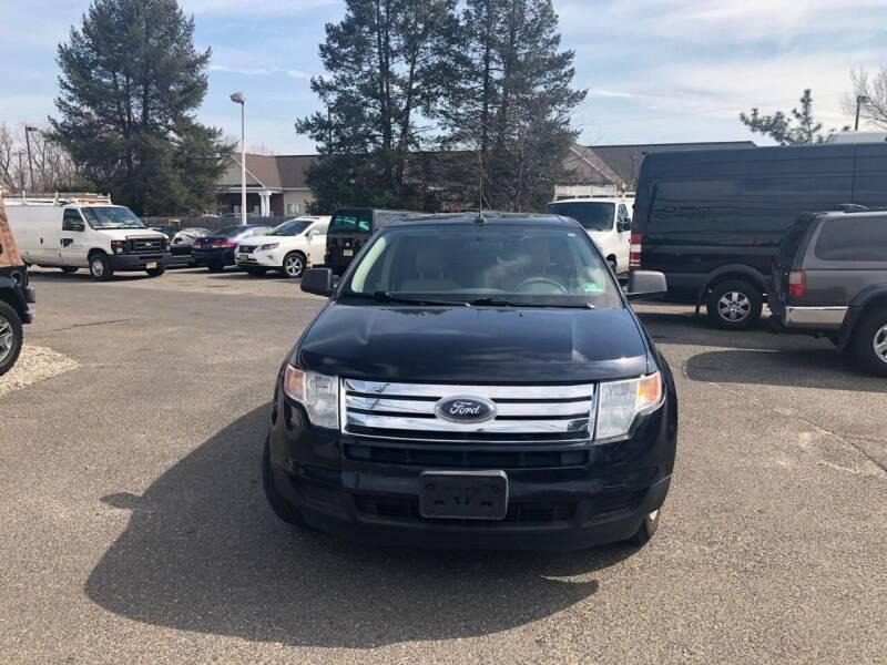 2010 Ford Edge for sale at 5 Star Auto Sales & Service in Delran NJ